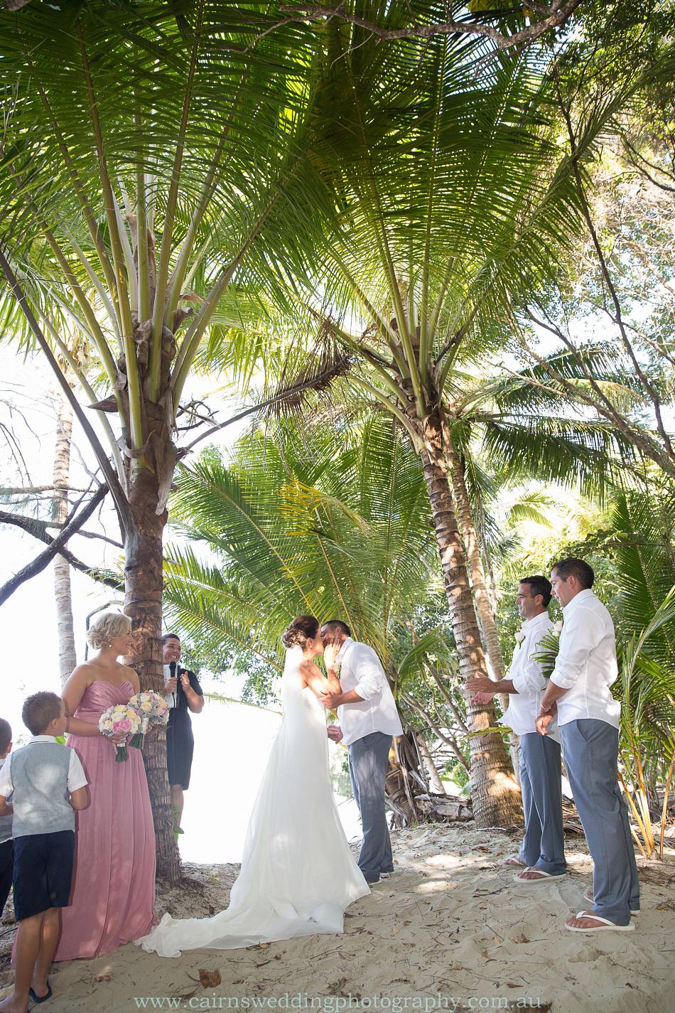 Port Douglas wedding Photography by Nathan David Kelly