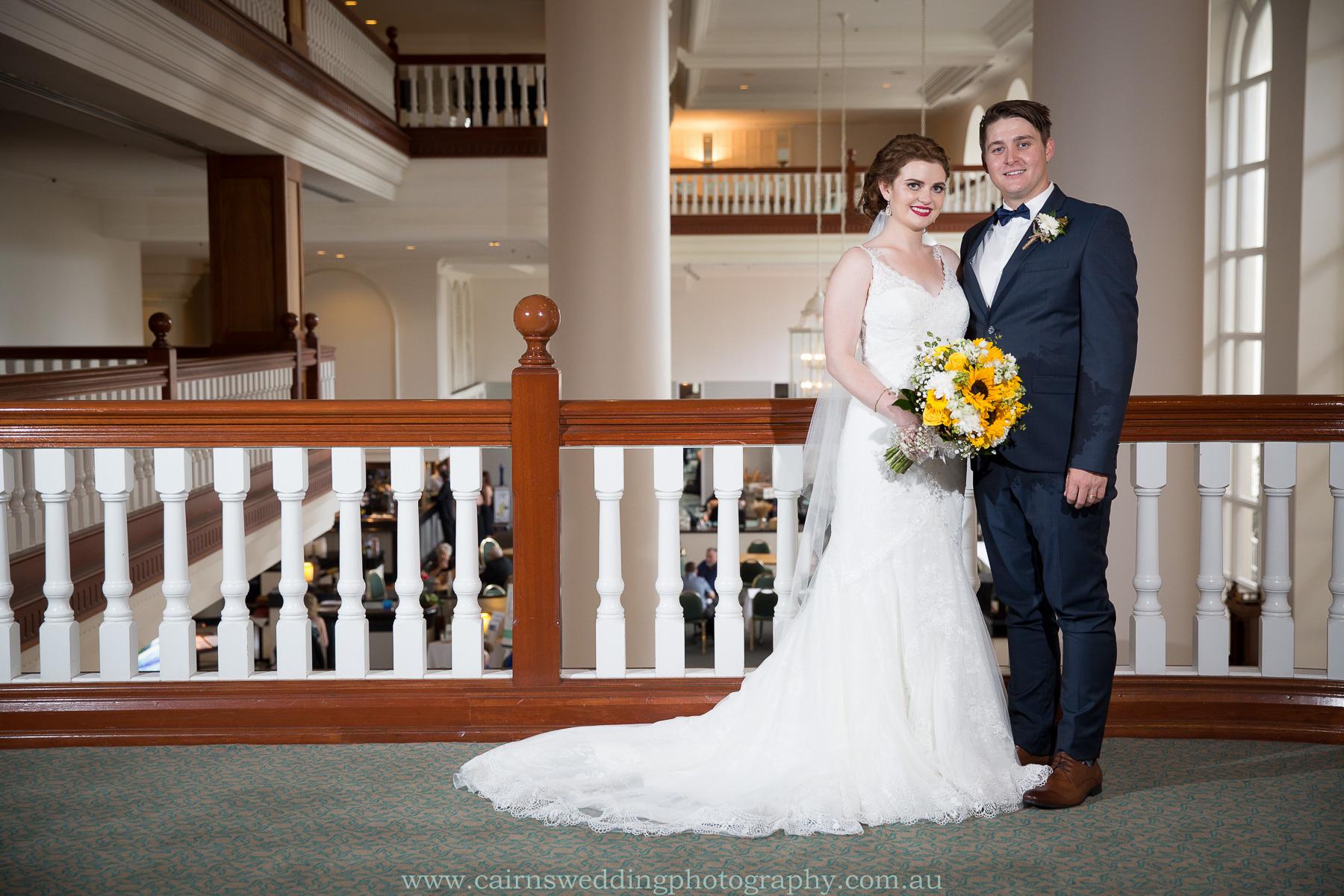 Pullman International Cairns Wedding photography by Nathan David Kelly weding photographer